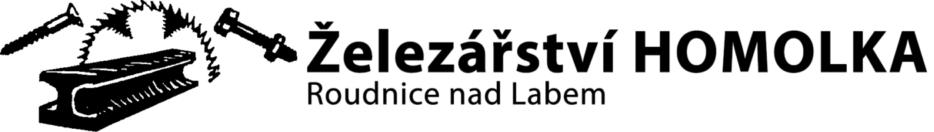 Železářství František Homolka